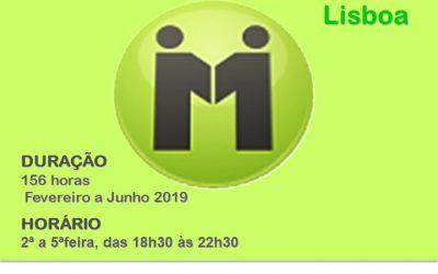 Formação em MEDIAÇÃO DE CONFLITOS no âmbito dos Julgados de Paz (Lisboa)